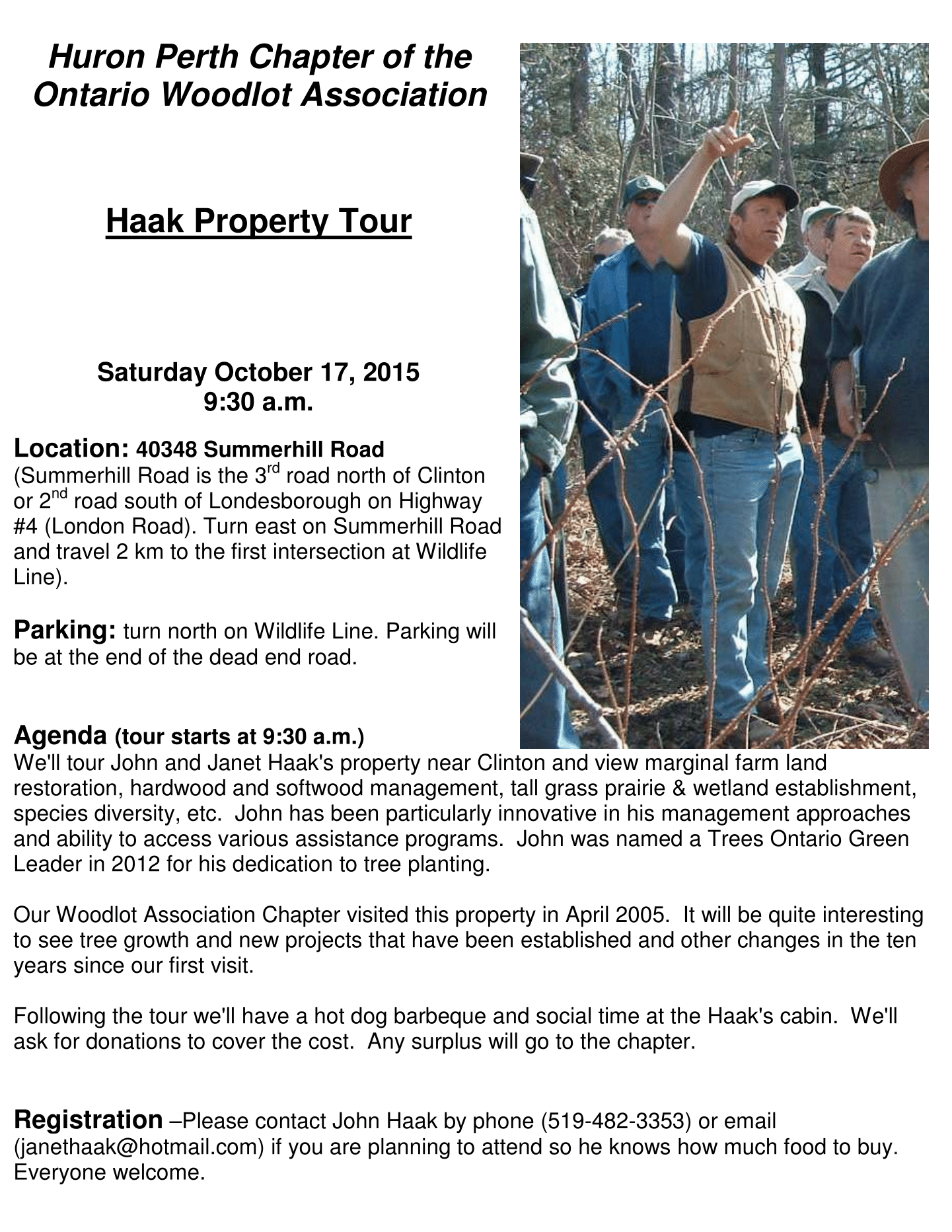 Haak Tour Oct 17, 2015-1