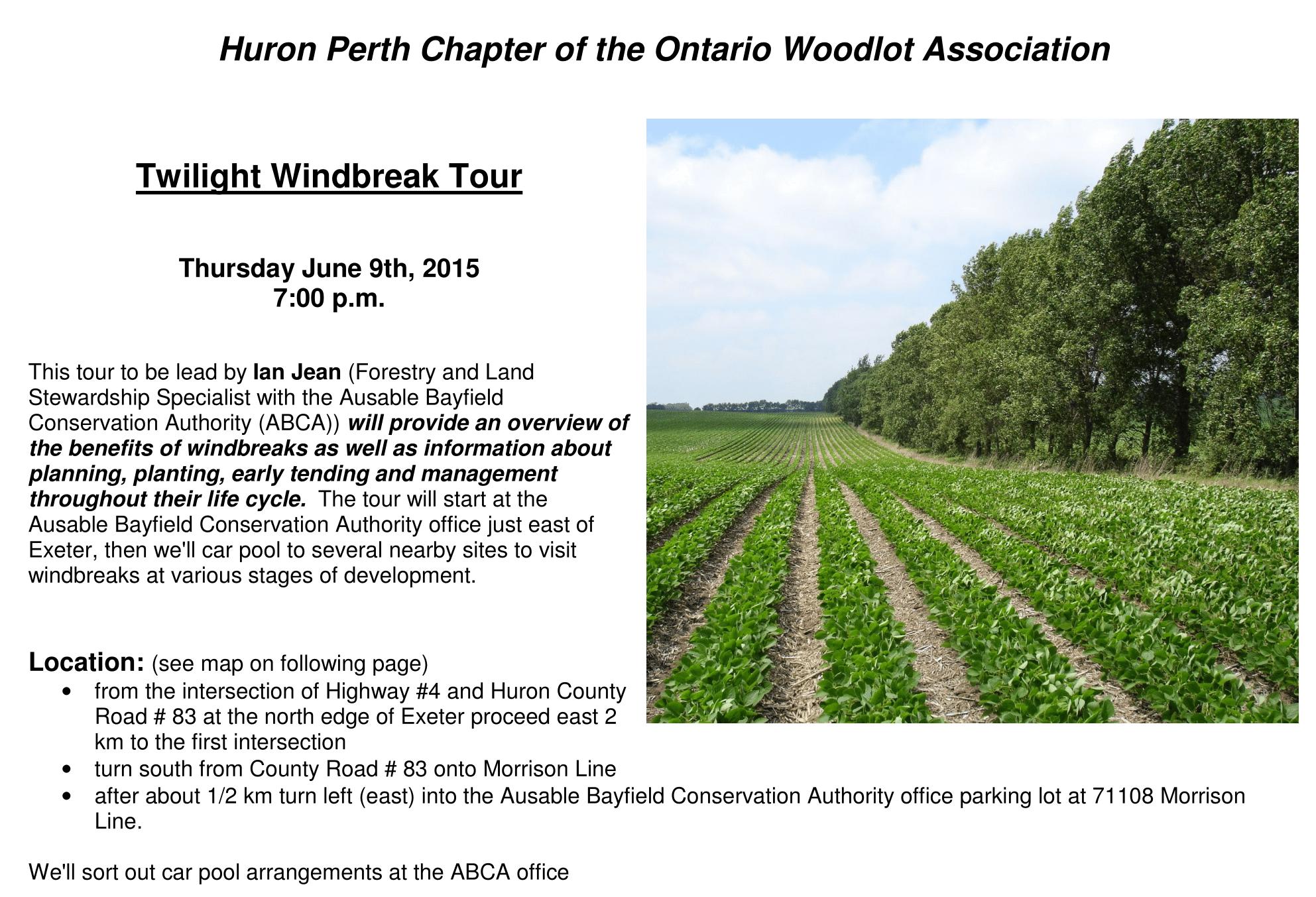 Windbreak Twilight Tour June 9, 2016-1